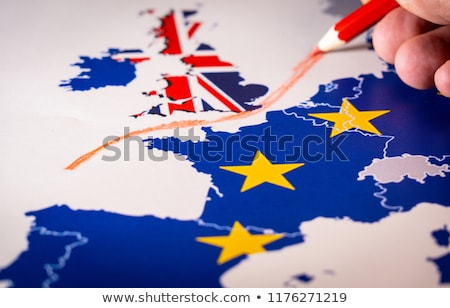 brexit stock photo © oakozhan