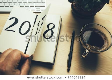 2018 come stock photo © oakozhan