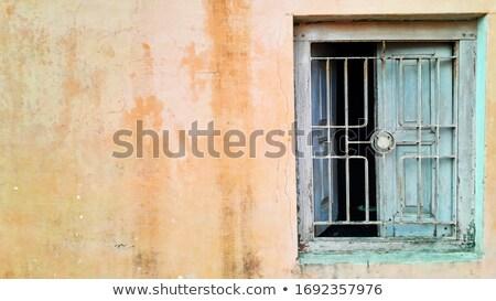 mujer · mirando · fotos · fotos · espacio · de · la · copia · feliz - foto stock © dash