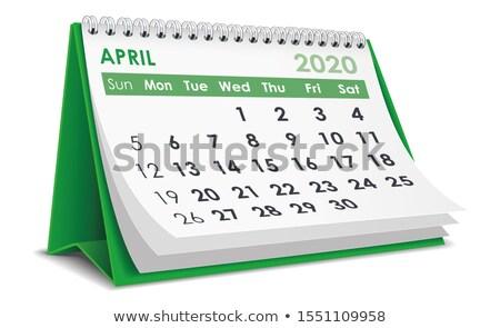 date · limite · un · message · portable · café · bureau · stylo - photo stock © iserg