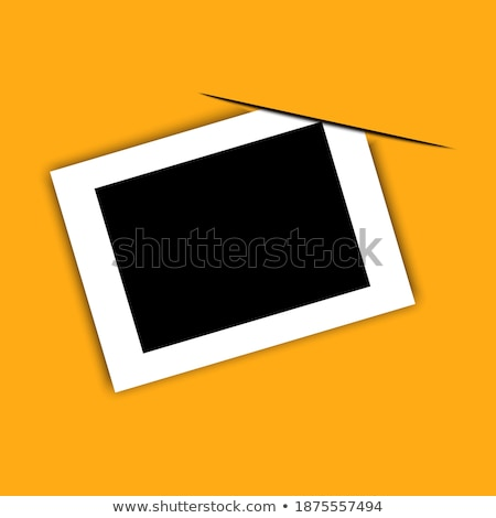 Photo Camera Icon in gradient. Stock vector illustration isolated on white background. Stock photo © kyryloff