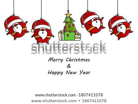 conjunto · corações · spades · ícones · cartão · terno - foto stock © cteconsulting