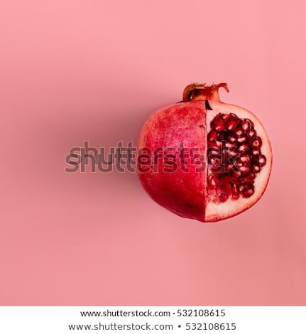 pomegranate fruit  Stock photo © keko64