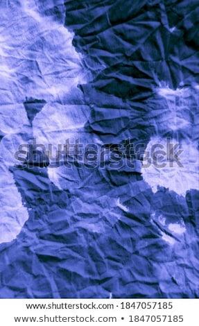Grunge collage aquarel stijl groot textuur Stockfoto © Lizard