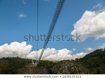 Arouca Stock photo © homydesign