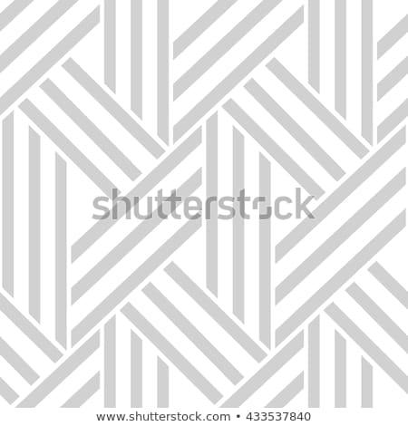Vector naadloos abstract patroon moderne Stockfoto © samolevsky