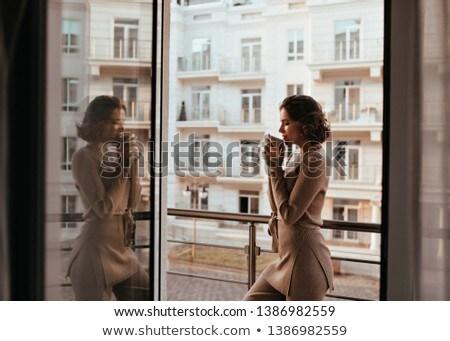 Chill in the city Stock photo © pressmaster