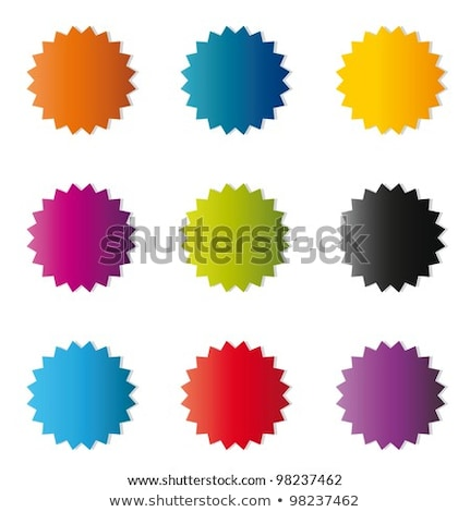 Stock photo: Best Offer Purple Vector Icon Button