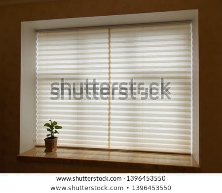 Celullar window shades texture Stock photo © stevanovicigor