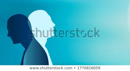 医療 ベクトル 高い 血圧 不眠症 ストックフォト © RAStudio
