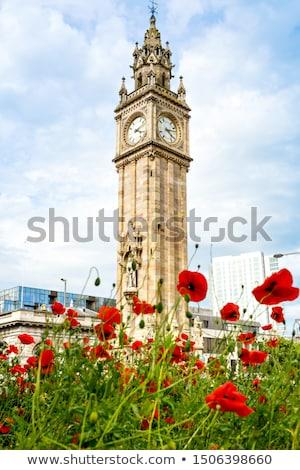 Albert Memorial Stock photo © Snapshot