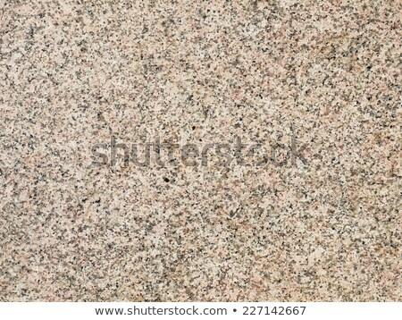 végtelenített · citromsárga · gránit · felület · textúra · fal - stock fotó © ixstudio
