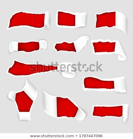 karabin · maszynowy · odizolowany · wojskowych · karabin · biały · broń - zdjęcia stock © x-etra