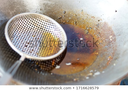 food poisoning harmful junk food concept stock photo © kirill_m