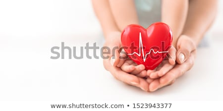 Organ donation in the world  Stock photo © sognolucido
