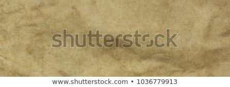 old military bag stock photo © cosma