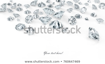 Diamants pierre bijou fond wallpaper Photo stock © pixachi