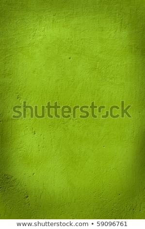 Zöld grunge tér négyszögletes háttér sötét Stock fotó © Melvin07