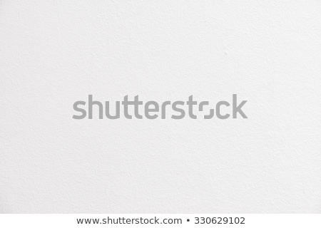 Foto stock: Weathered Cracked White Wall Texture
