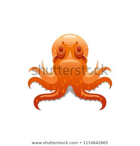 concept of seafaring icon Stock photo © Olena