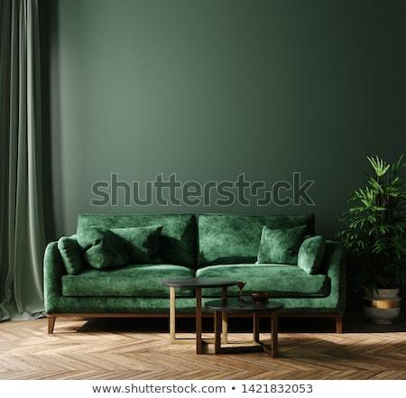 green room Stock photo © kash76