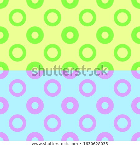 Cirkels and stripes illustration Stock photo © Zela