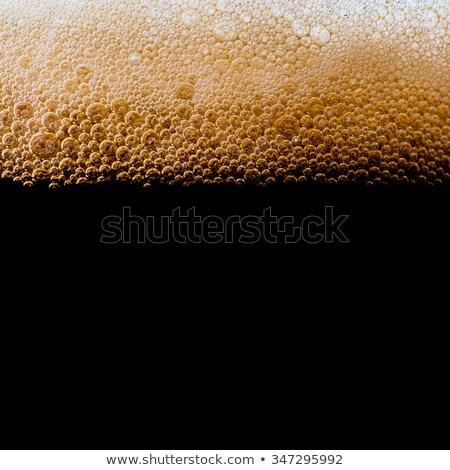 Dark Beer Stock photo © Stocksnapper