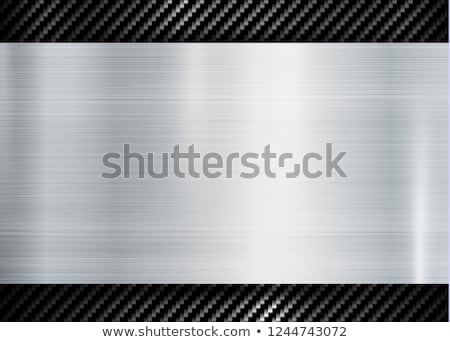 innovation in silver Stock photo © marinini