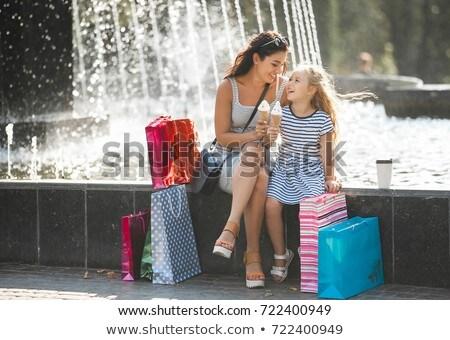 小 · 母親 · 秋 · 草 · 自然 · 夏 - ストックフォト © paha_l