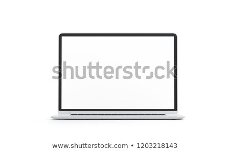 Lap top Stock photo © zzve