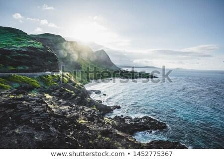 волны · природы · морем · поиск · Storm - Сток-фото © wildnerdpix