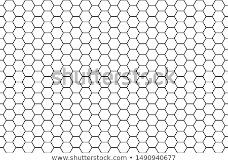 Seamless gray perforated lines Stock photo © Zebra-Finch