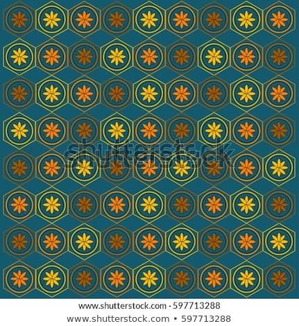 Vetor abstrato linear grade Foto stock © samolevsky