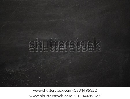 can · metin · okul · tahta · tebeşir · iş - stok fotoğraf © michaklootwijk