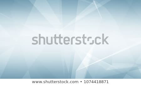 Abstract Blue And Gray Background. Stock photo © HelenStock