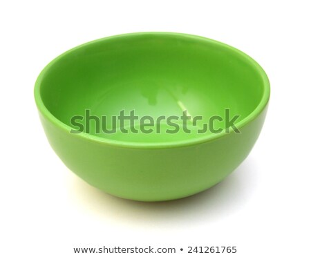 bright green bowl Stock photo © Digifoodstock
