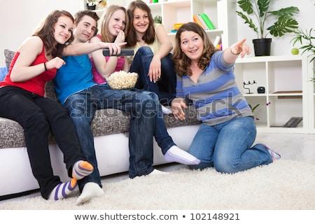 DVD extrema adolescente 33