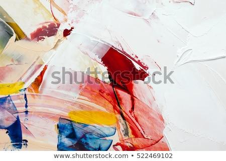 Artistic background Stock photo © ajlber