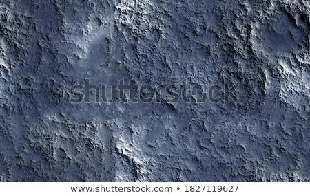 月 表面 1泊 暗い ストックフォト © evgeny89
