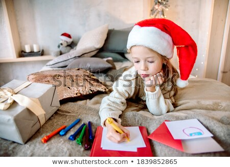 luxe · goud · christmas · verjaardagsfeest - stockfoto © rob_stark