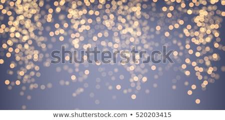 Stock fotó: Purple Festive Christmas Background
