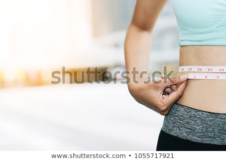 In good shape stock photo © pressmaster