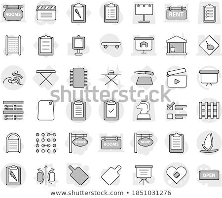 szabályok · könyv · hivatalos · szabály · utasítás · irányok - stock fotó © fuzzbones0