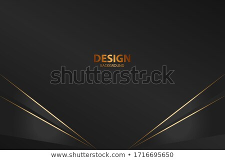 Vetor cor abstrato geométrico bandeira triângulo Foto stock © fresh_5265954