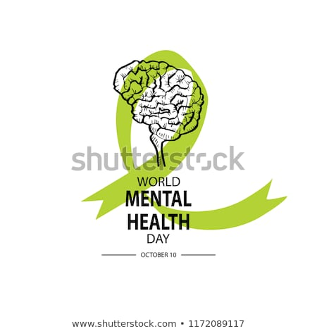 10 World Mental Health Day stock photo © Olena