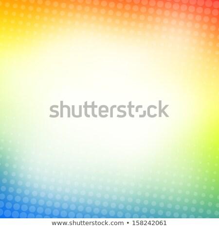 repeat bright background stock photo © olena