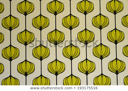 Art Nouveau Style House Stock photo © smartin69