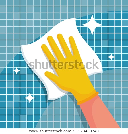 man surfacing Stock photo © IS2