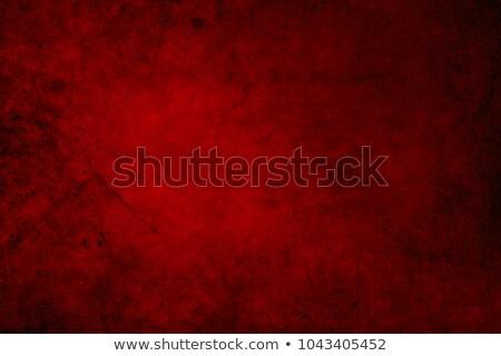 ストックフォト: 赤 · 勾配 · テクスチャ · 芸術