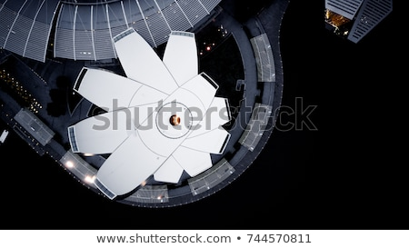 Museum of Art and Science in Singapore Stock photo © bloodua